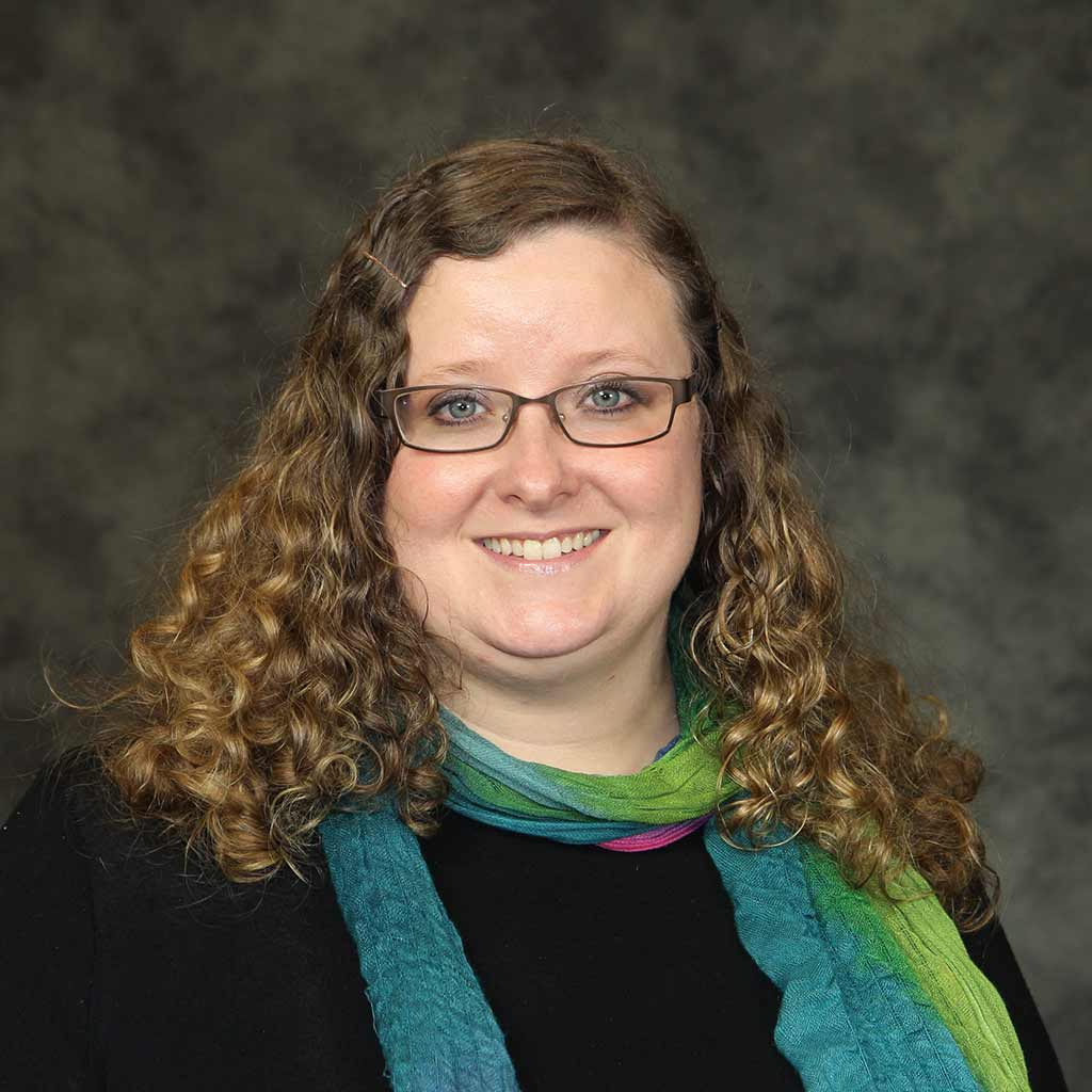 Danielle Lawson Lawrence New English Teacher at Wisconsin Academy