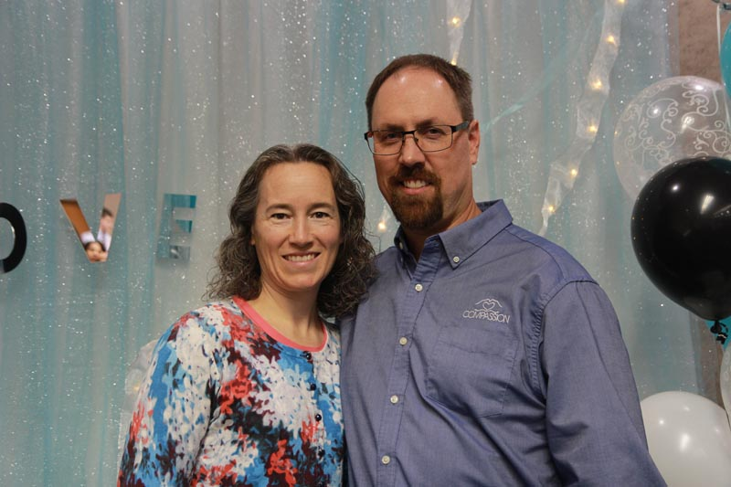 Madison East Church Hosts Marriage Seminars