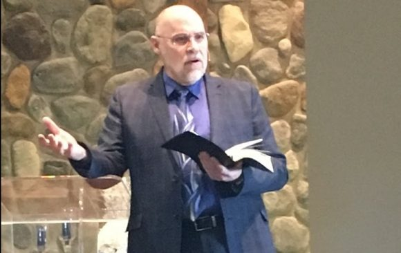 An Interview With Wisconsin Conference Evangelist Tom Michalski