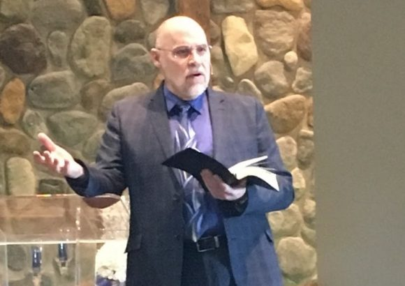 An Interview With Wisconsin Conference Evangelist Tom Michalski
