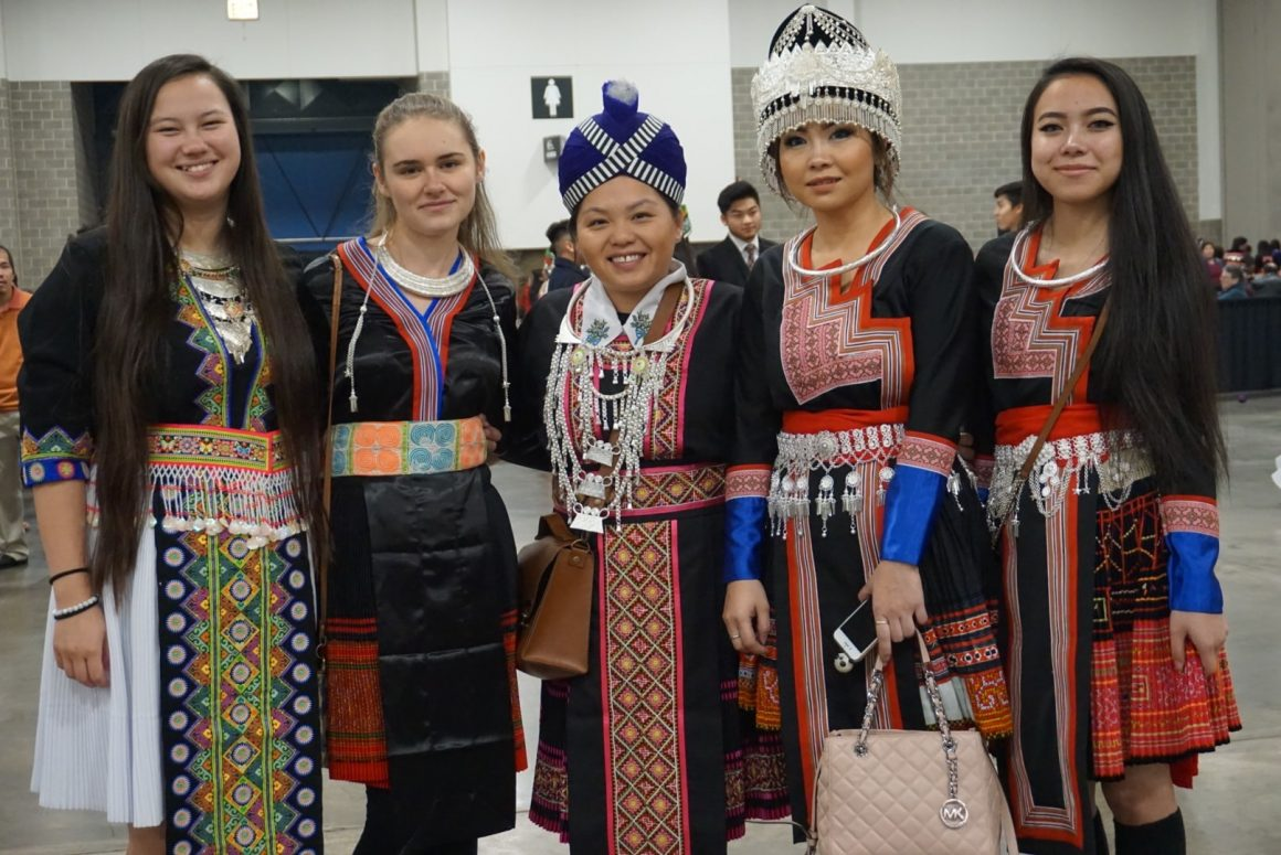 Madison Community Hmong Celebrate Hmong New Year – Wisconsin