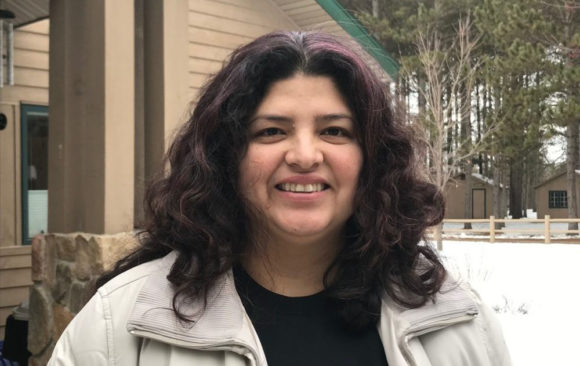 Josefa Campos New Food Service Director for Camp Wakonda