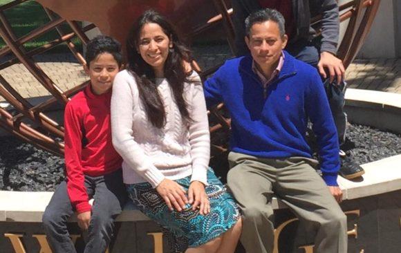 El Pastor Asael Sánchez Acepta Pastorear el distrito hispano de Eau Claire