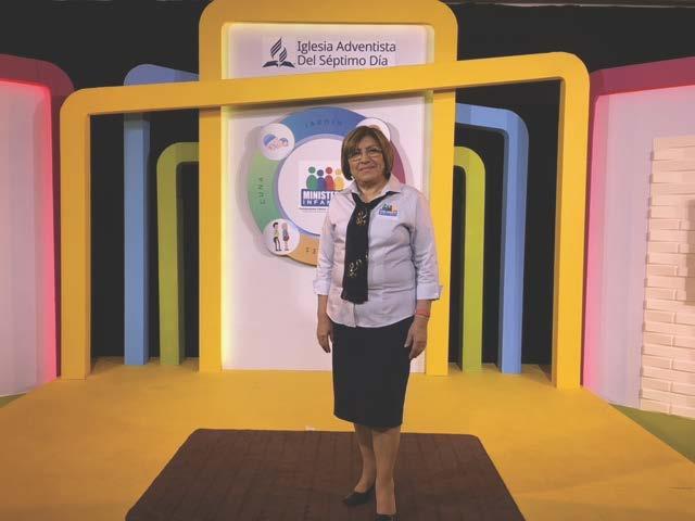 Certificación Ministerio Infantil 2019/Children's Ministry Certification