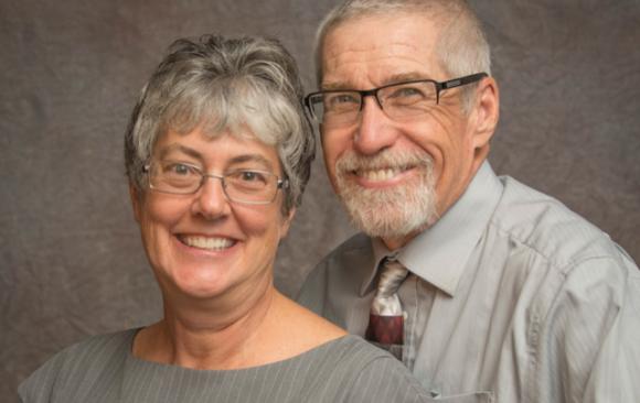 Kevin Kuehmichel New Pastor for Eau Claire District