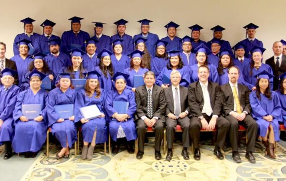 Seminario Adventista Laico / Hispanic Lay Seminary Graduates 41