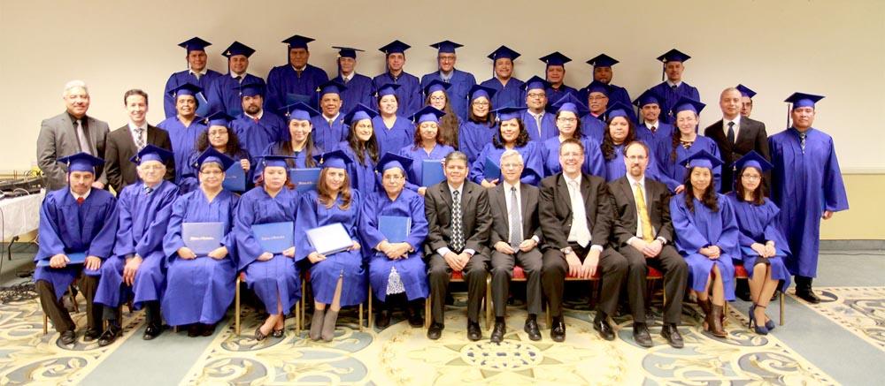 Seminario Adventista Laico / Hispanic Lay Seminary Graduates 41