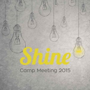 Camp Meeting 2015