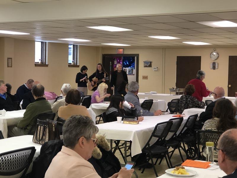 Fox Valley Church Set Strategic Plan for the Next Three Years