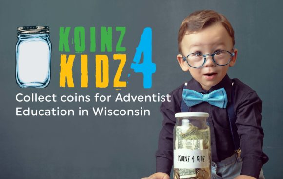 An Interview on Koinz 4 Kidz Funding Education