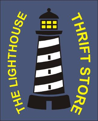 The LightHouse Thrift Store August Food Sale