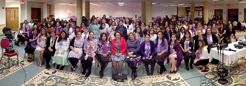 Certificación del Ministerio de la Mujer e Infantil / Hispanic Women's & Children's Ministry Certification