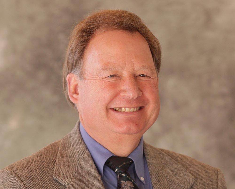 Pastor Bob Stauffer to Serve as Interim Pastor in Superior District