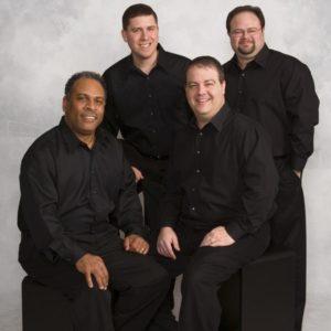 The Emmanuel Quartet