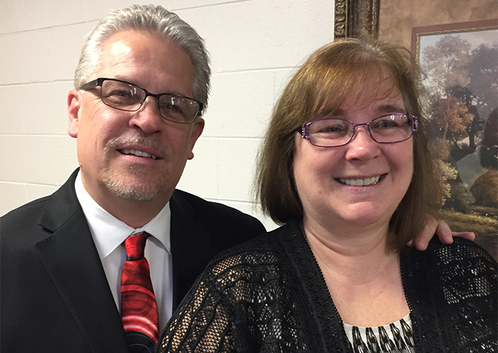 Bill Ochs New Planned Giving and Trust Director for Wisconsin Conference