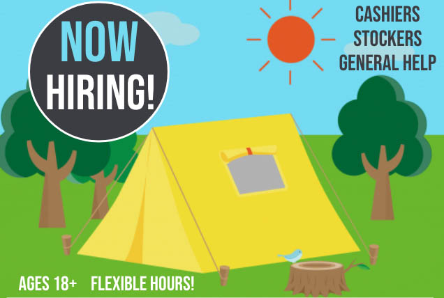 ABC Needs Workers for Camp Meeting