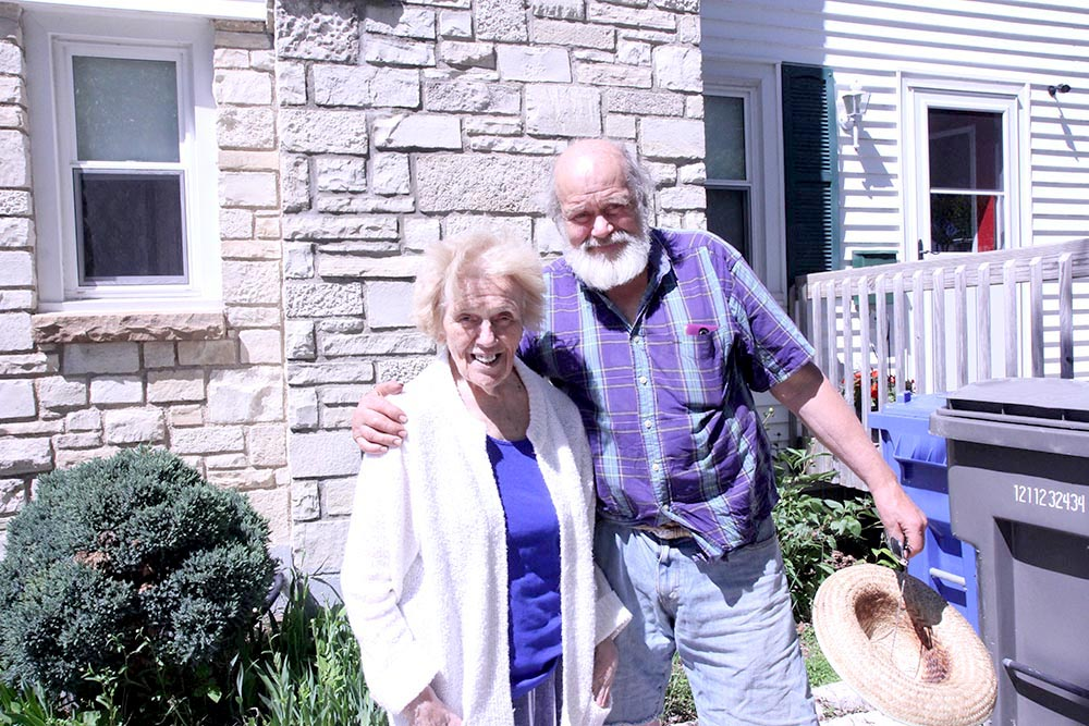Life Lessons: Betty Lu Heisig, Age 91 – Why God Has Me Around