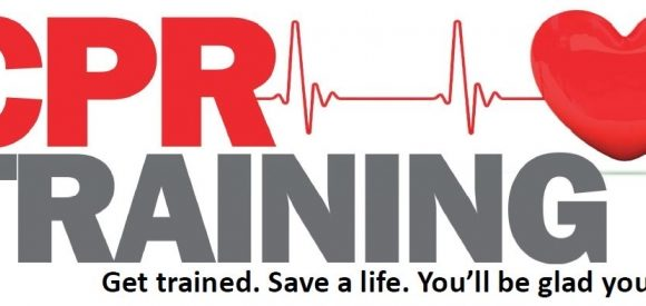 Learn CPR at Camp Meeting
