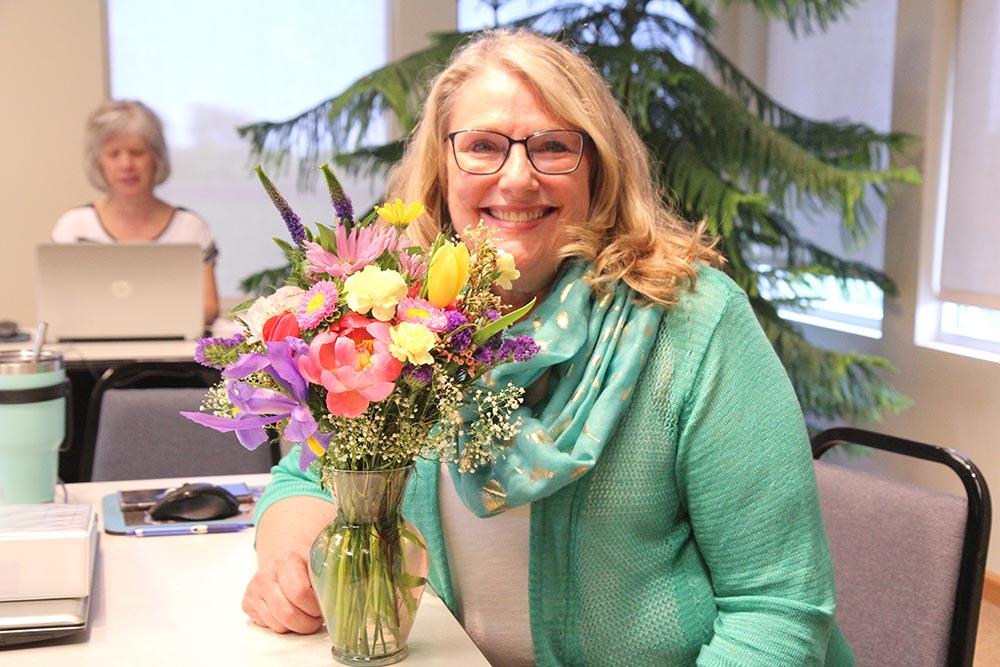 Wisconsin Board of Education Honored Linda Rosen, Superintendent of Education