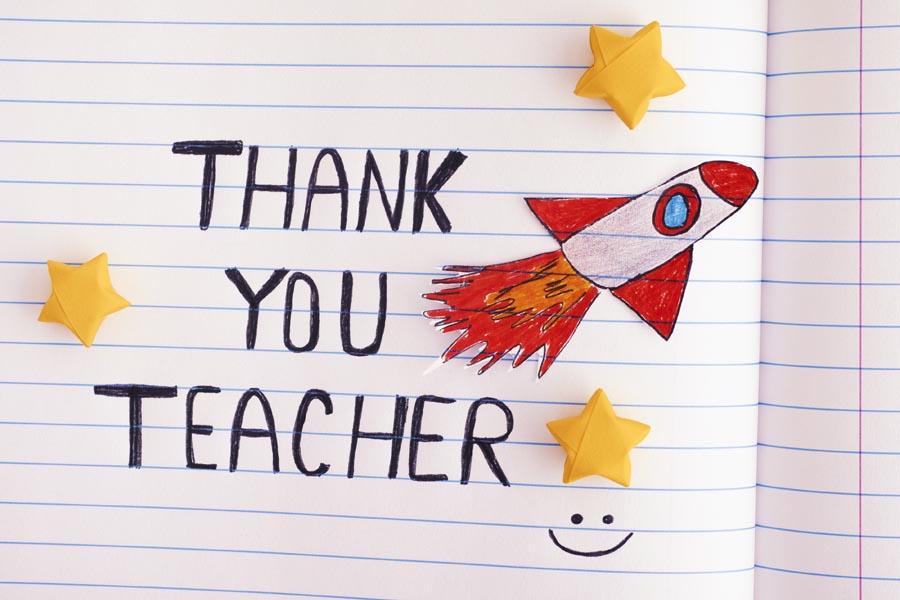 Teacher Transition Update