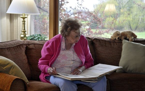 Life Lessons: Delores Monberg, Age 91 – The Power of Christian Influence