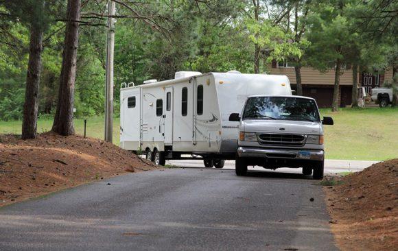 Camp Wakonda Closed During Pandemic