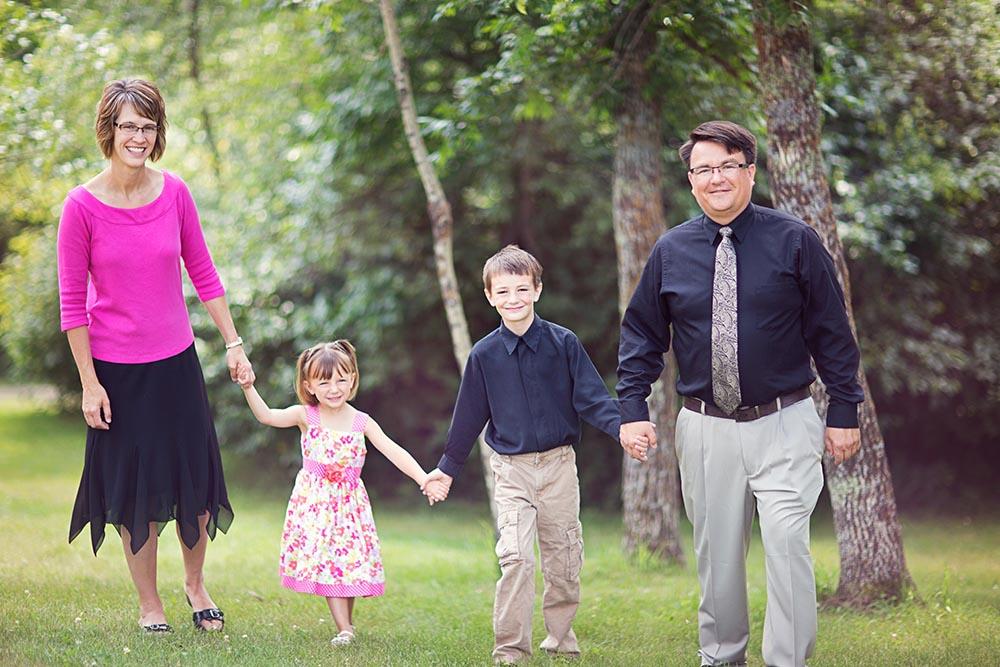 Loren Nelson III New Pastor for Madison East Church