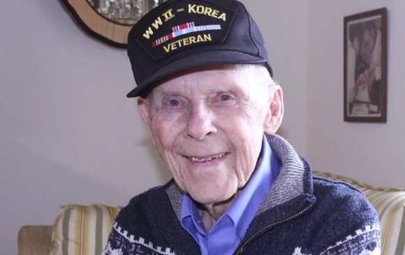 Life Lessons: Dr. Stanley Sterling, Age 96 – Enjoy the Work God Gives You