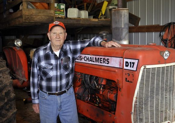 Life Lessons: Walter Schroeder, Age 90 – Helped by God to Help Others