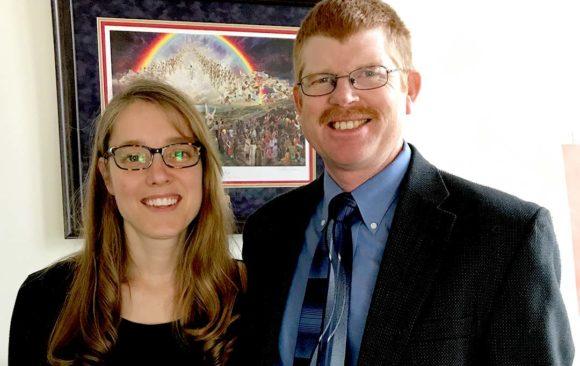 Jeff Veldman New Lay Pastor for Oxford Church