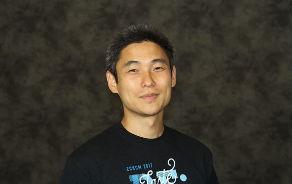 Mike Cho New Assistant Men's Dean for Wisconsin Academy