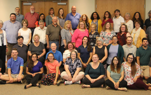 Fall Teachers Meetings Bring Wisconsin's Education Team Together