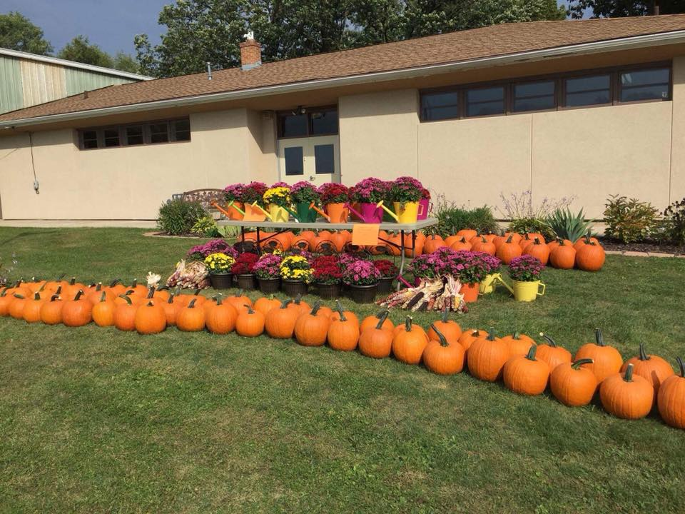 Petersen Elementary to Host Craft Fair and Festival – October 6