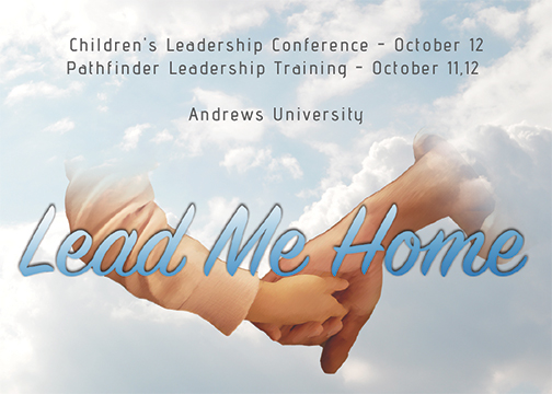 Pathfinder Leadership and Children's Ministry Training October 11-12