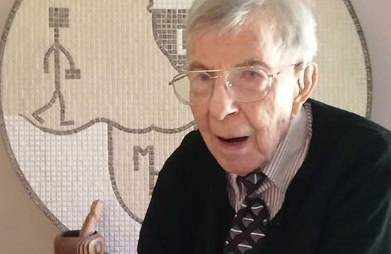 Life Lessons: Dr Earl Peters, age 94 – A Dedicated Life in Service for Others