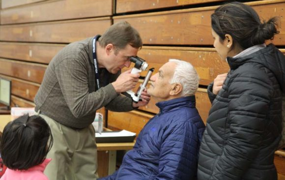 Second ACHI Provides $85,150 in Services for Dental and Vision in Marshfield