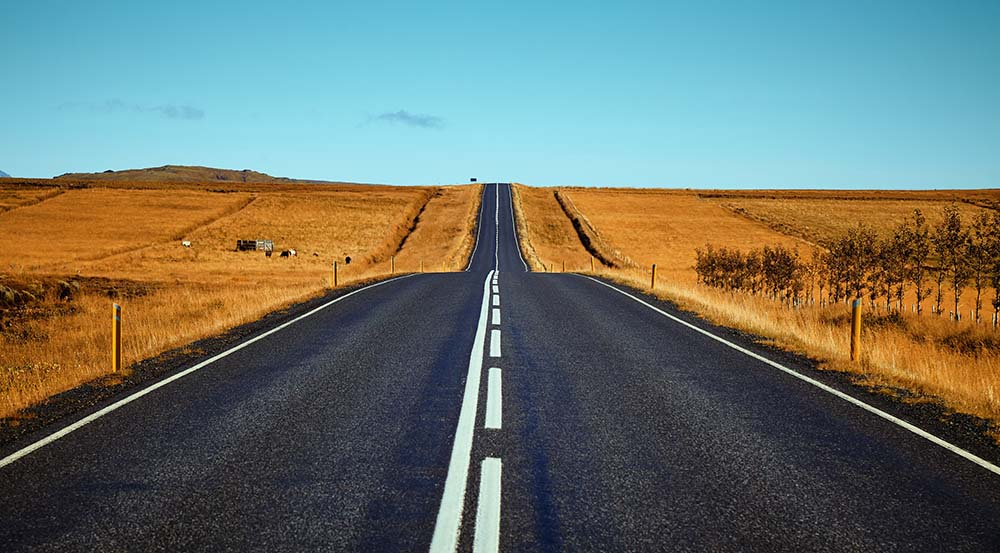 On the Road Again – Planned Giving and Trust Services