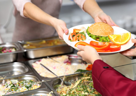Part-Time Assistant Food Service Position Available at Wisconsin Academy