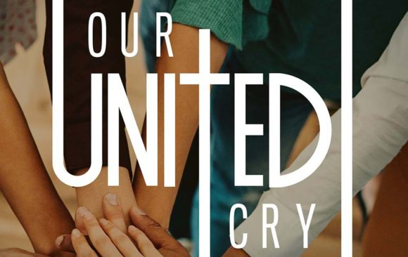 "See Lake Union Prayer Conference Video ""Our United Cry"""