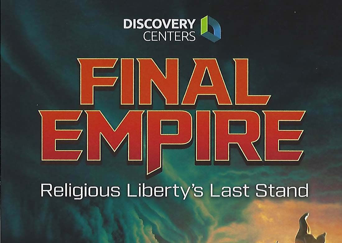 Madison Community to Hold Final Empire Prophecy Series