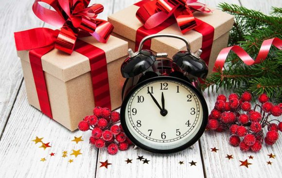 Editor's Note: The Gift of Time