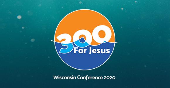 Baptize 300 for Jesus!