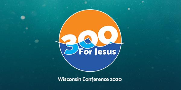 Baptism Goal for 2020!