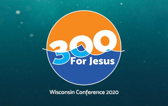 300 For Jesus