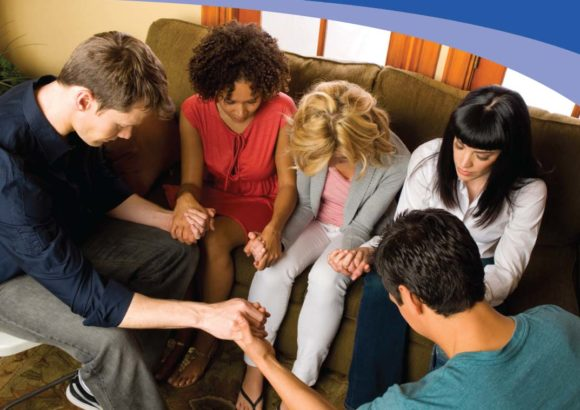 Register Now to Become an Emotional and Spiritual Care Provider