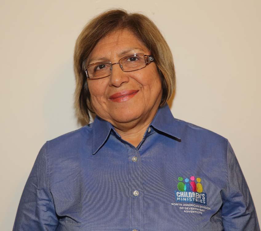 Certificación del Ministerio Infantil Hispano/Hispanic Children's Ministry Certification