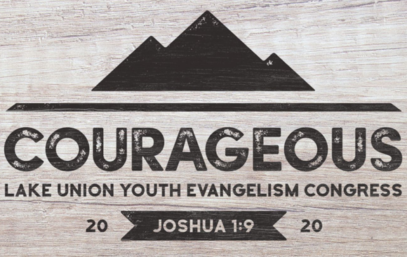 Evangelism Funds Available at February 14-16 Youth Congress
