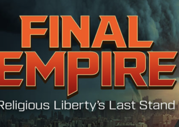 Green Bay: Final Empire Prophesy Series Begins January 23, 2020