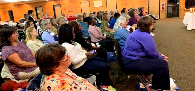 Register by January 31 for Women's Empowerment Weekend