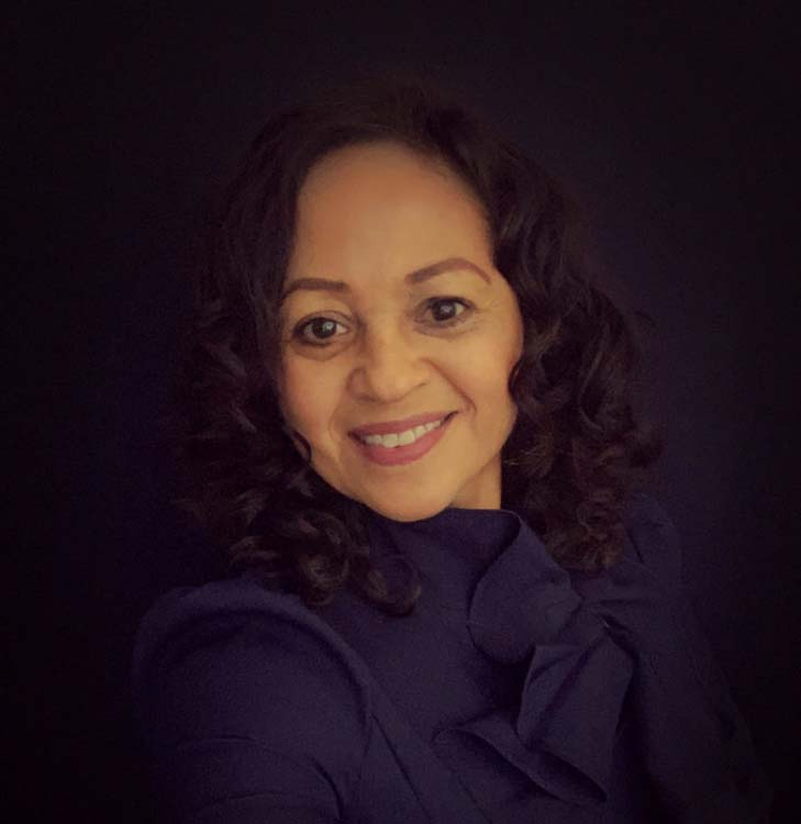 Certificación de Damas Hispanas/Hispanic Women's Certification 2020